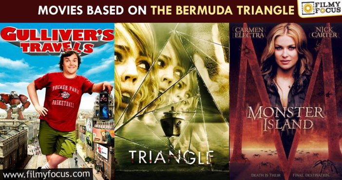 Movies Based On The Bermuda Triangle