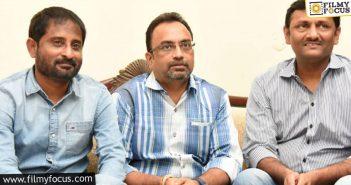 Mythri Movie Makers Ropes In Sensational Tamil Director