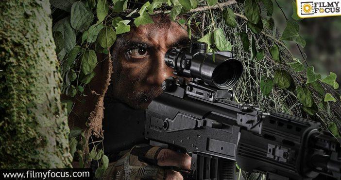 Nag Reveals Wild Dog Shoot Will Start From