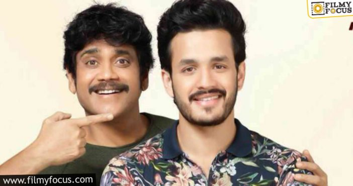 Nagarjuna And Akhil Films To Resume Shoot