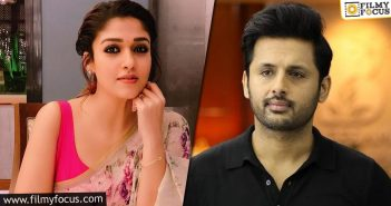 Nayan Being Considered For Nithiin's Much Awaited Remake