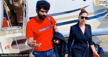 Nayantara And Her Beau Not In Any Hurry To Marry