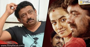 Rgv's 'murder' Gets Legal Shock