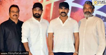 Rrr Producer Dvv Danayya Tested Covid Positive