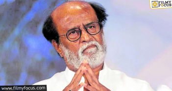 Rajinikanth To Confine To Home For Another Six Months