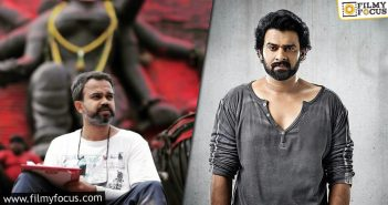 Speculations Regarding The Genre Of Prabhas Prashanth Neel Film