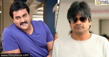 Sunil To Star In Vedantham Raghavayya Biopic Or