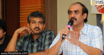 Suresh Babu And Rajamouli Are Keen On Wait And See Approach