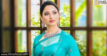 Tamannah To Work With Kollywood Top Star After A Decade