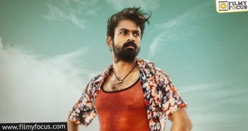 Vaishnav Tej's Second Film Gets Confirmed