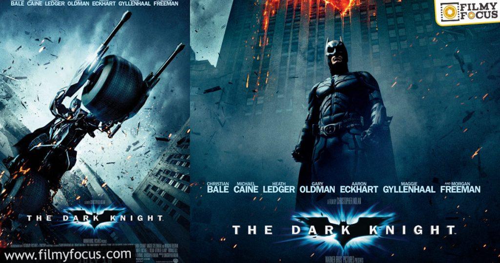 02 The Dark Knight