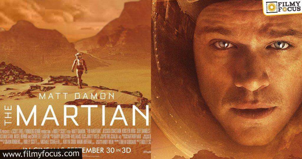 02 The Martian
