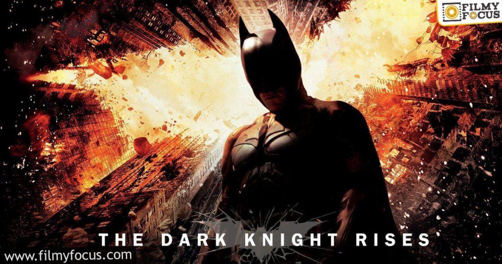 05 The Dark Knight Rises