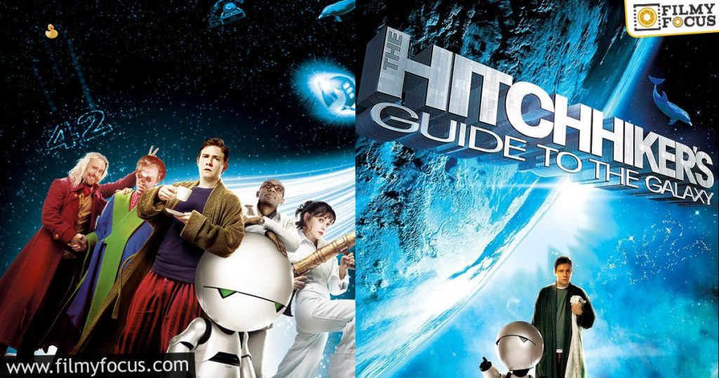 06 The Hitchhikers Guide To Galaxy