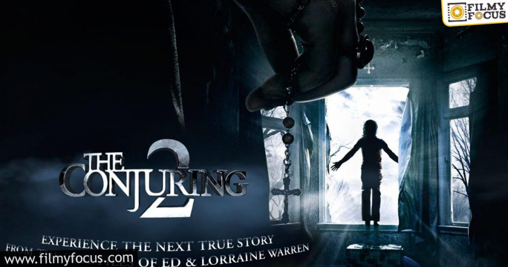 09 The Conjuring 2