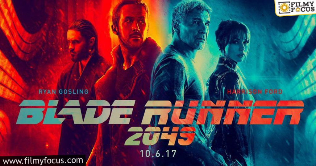 5 Blade Runner Movie