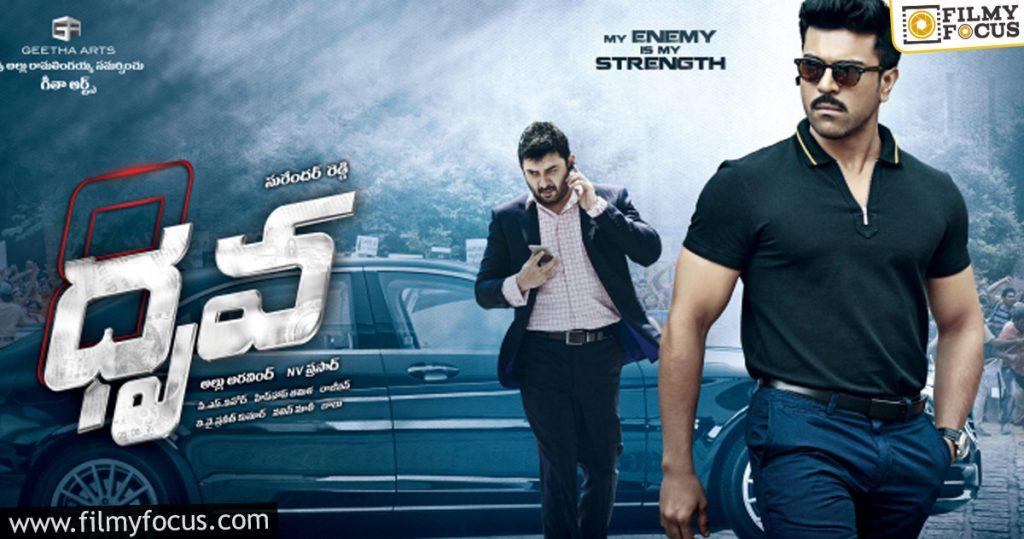 5 Dhruva Movie