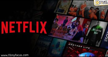 After Lust Stories, Netflix To Come Up With Love Stories