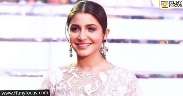Anushka Sharma Hits Back Sixer For Against Gavaskar's Distasteful Remarks