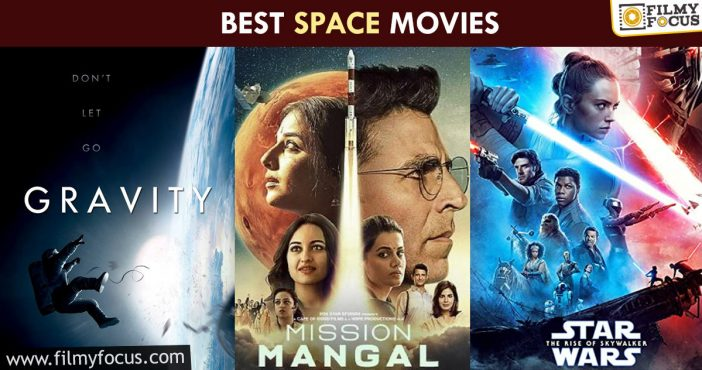 Best Space Movies From Indian Cinema And World Cinema