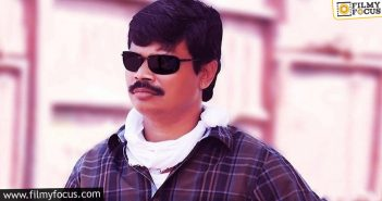 Is Boyapati Srinu Looking Out For A Mansion For The Shoot