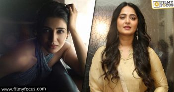 Is Samantha Repeating Anushka For Her Next