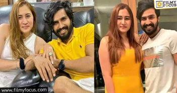 Jwala Gutta Gets Engaged To Ratsasan Hero