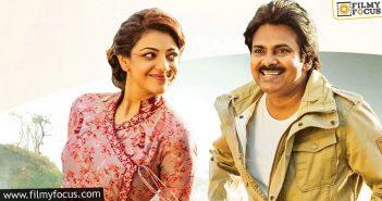 Kajal And Pawan To Reunite For A Film