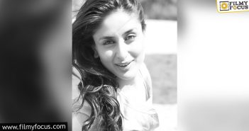 Kareena Kapoor Turns 40 But Doesn't Look Her Age