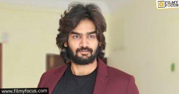 Karthikeya To Play Nia Agent In His Next