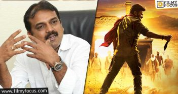 Koratala Siva Took Legal Action On Copy Allegations