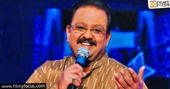 Legendary Singer Sp Balasubramanyam Is No More