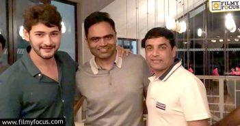 Maharshi Combo Collaborating Again For A Web Drama