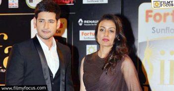 Mahesh Babu Wife Namrata Sirodkar Name In Bollywood Drugs Case1