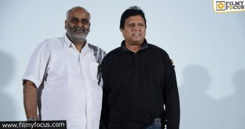 Mani Sharma And Mm Keeravani Back In The Reckoning In Tollywood
