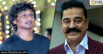 Master Director Confirms His Next With Kamal Hassan