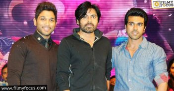 Pawan Kalyan Thanks Allu Arjun And Ram Charan
