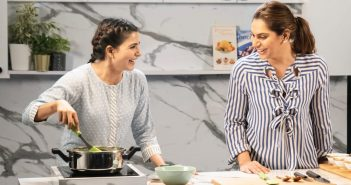 Samantha Akkineni Turns Chef For Upasana Konidela