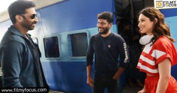 Seetimaar Film Shoot Has Been Further Delayed