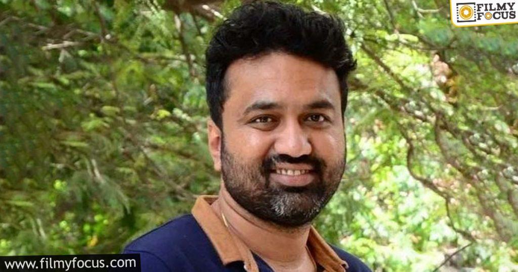 Swaroop Rsj Of Assa Fame Confirms His Next