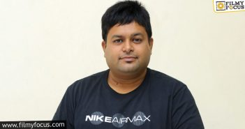 Thaman Faces Copy Allegations Once Again For V