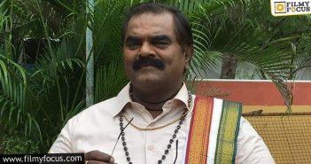 Tollywood Comedian Kosuri Venugopal No More1