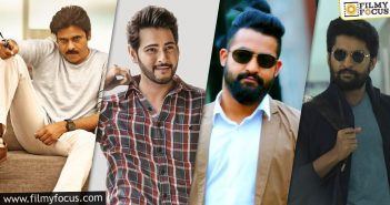 Tollywood Actor's Interesting 25th Film Sentiment