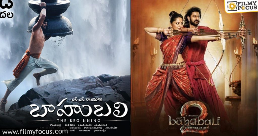 09 Baahubali 1 And 2