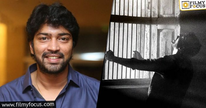Allari Naresh's Different Attempt Naandi Completes Shooting