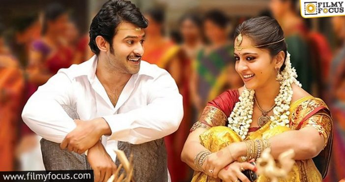 Anushka Reveals The Backstory Of The Wedding Pic With Prabhas