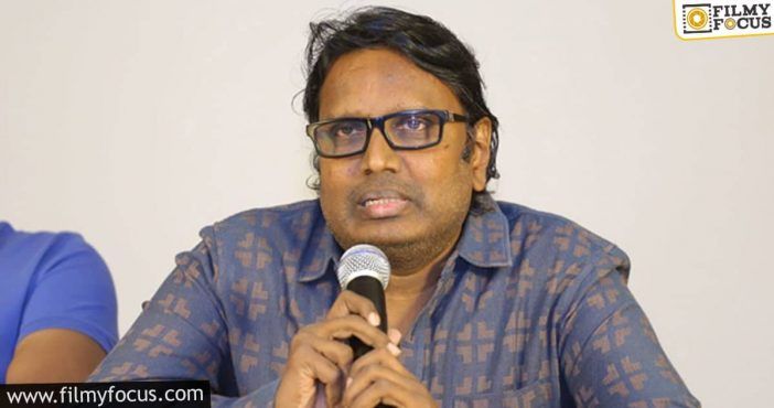 Before Hiranyakahsyapa, Gunasekhar Announces His Next