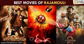 Best Movies Of Rajamouli