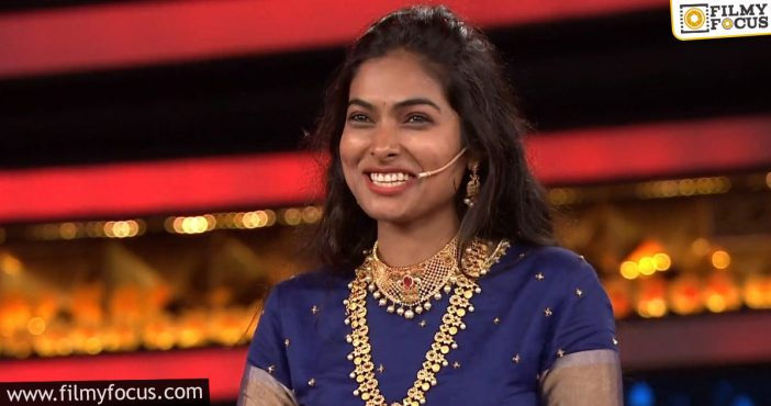 Bigg Boss 4 Divi Is The Latest Evicted One