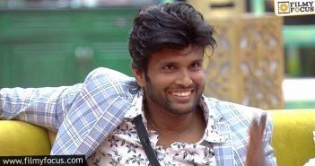 Bigg Boss 4 Kumar Sai Made His Exit!